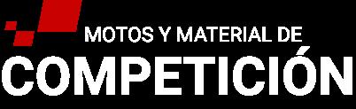 Motos y material de competición